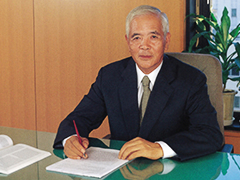 SHINTARO NOGAWA (PRESIDENT)